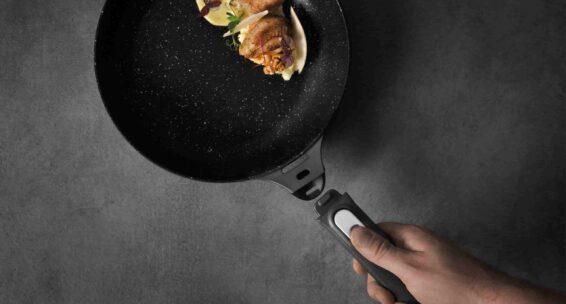 качественная посуда от BergHOF, сковорода